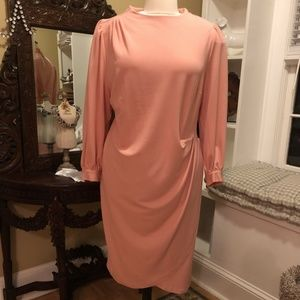 Eloquii Front Drape Dress
